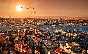 istanbul-Paradise-yacht-charters